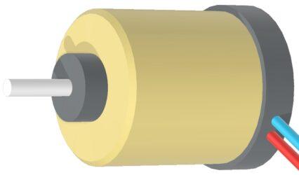電気でものが動くのはなぜか2~モーターの原理~